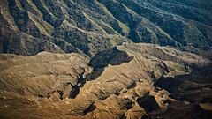 Rocky Land (jipan) Tags: mountain landscape outdoor hill ridges slopes mountbromo mountbatok