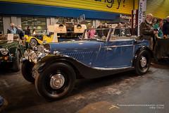1939 Morgan Tourer (Digidiverdave) Tags: car vintage classiccar transport morgan veteran sportscar tourer motorcar davidhenshaw henshawphotographycom