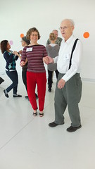(sfrikken) Tags: senior for bill dance exercise library group central center falls cassie madison ballroom occupational balance irene therapy roger fitness patty prevention basics waltz physical darcie