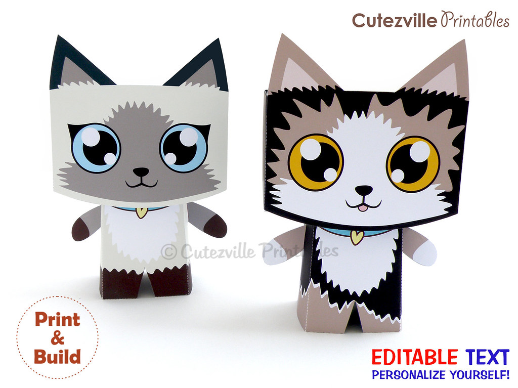 The Art Of Animal Character Design Pdf Free Download : The world s newest photos by cutezville printables