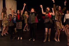 SCTG Prairie Girls Show 1-416