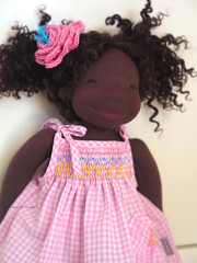 (DOWN UNDER WALDORFS) Tags: boneca puppen bambola handmadedoll waldorfdoll popje lalki naturaltoys waldorfinspireddoll downunderwaldorfs