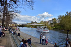 DSC_1720 (18mm & Other Stuff) Tags: uk england river nikon chester gb occasion d7200