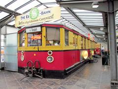 "Restaurant, ""Die Es-Bahn"" (transport131) Tags: sbahn berlin db bvg train pocig"