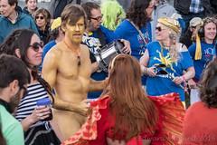 2016 Seattle Solstice Festival Parade, Naked Bike Ride, Honk Fest West (Edward Mitchell) Tags: 2016 artsdistrict artsfestival bands bike bikeride bikes district festival fremont honk honkfest honkfestwest marching nakd nake naked nakedbikeride nsfw parade seattle seattlesolsticefestival solstice west