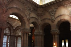 New York State Capitol ~ Albany New York ~ Million Dollar StairCase ~ Historic