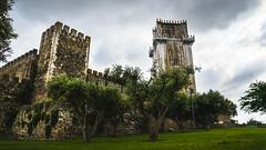 Ancient City (Moiss Gonalves) Tags: street city portugal landscape photography ancient