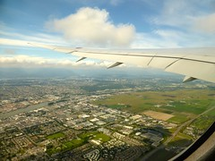 Leaving Vancouver (Stop carbon pollution) Tags: flickr japan 日本 kantou 関東