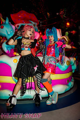 IMG_4442 (HEAVY SNAP) Tags: fashion ray ochiai harajuku heavysnap httpheavysnapcom