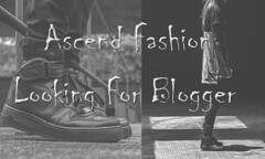 Ascend Fashion Accepting Female and Male Bloggers. (| Pedro Naire |) Tags: bloggers ascend ascendfashion