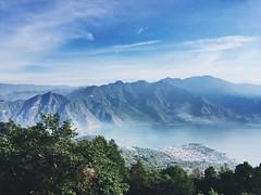 Lake atitlan #guatemala #adventures #traveling #amazing #volano #epic #hiking (brinksphotos) Tags: amazing hiking guatemala traveling adventures epic volano