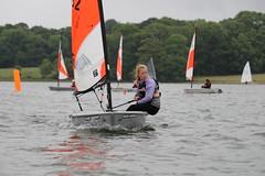 2632 (JamesOakley123) Tags: blue orange water sport sailing pro rs tera