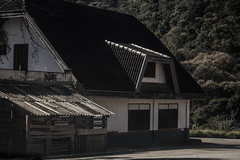 #296 of 365 days - Cottage (Ruadh Sionnach) Tags: cottage house build building campos do jordo chal casa construo tradio tradition forest floresta valley vale woods wood rural