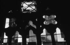 847 Clarke, Psychic Entities (Russell Moreton) Tags: visualart brianclarke habergham russellmoreton
