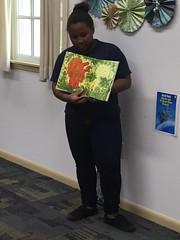 Library Olympics (Caroline County Public Library MD) Tags: olympics nurseryrhymes mothergoose