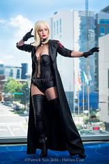 SP_44773 (Patcave) Tags: heroes con heroescon heroescon2016 2016 convention cosplay costumes cosplayers marvel dc portrait shoot shot canon 1740mm f4 lens patcave 5d3 northcarolina north carolina charlotte center indoors air conditioning emma frost white queen mutant mutants xmen