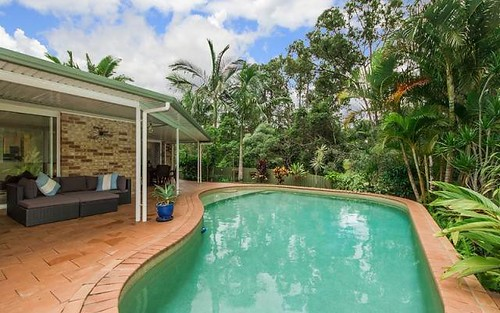 16 Cowell Dr, Burleigh Heads QLD 4220