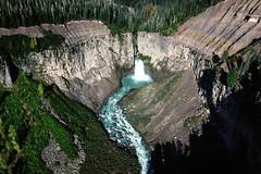 Keyhole Falls (dbsteers) Tags: summer britishcolumbia pemberton lillooetriver keyholefalls summer2013 upperlillooetvalley