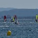 IFCA 2014 Junior, Youth & Masters Slalom Windsurfing World Championship