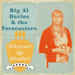 Whatever the Weather (jovike) Tags: art collage design bigaldavies vinyl single record app iphone