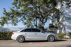 Audi - A4  - VFS1 - Silver Polished 1012_ (VossenWheels) Tags: a4 audi rs4wheels audiwheels audia4wheels s4wheels vfs1 audirs4wheels silverpolished audis4wheels a4wheels audirs4aftermarketwheels audiaftermarketwheels audis4aftermarketwheels audia4aftermarketwheels