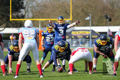 "RFL15 Assindia Cardinals vs. Bonn GameCocks 12.04.2015 053.jpg • <a style=""font-size:0.8em;"" href=""http://www.flickr.com/photos/64442770@N03/16918426727/"" target=""_blank"">View on Flickr</a>"