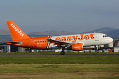 G-EZIW.EDI230415 (MarkP51) Tags: plane airplane scotland edinburgh image aircraft aviation airbus edi easyjet egph pertutti a319111 aviationphotography geziw markpiacentini markp51