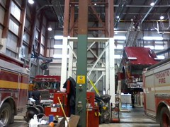 Toronto Fire - The Mechanic Garage (GTA Emergency_Photography) Tags: toronto truck fire mechanical garage division torontofire mechanicaldivision torontofiremechanicaldivision