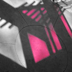 temple of art (Riex) Tags: california abstract temple shadows artistic saratoga projection sfba californie ombres artistique abstrait villamontalvo s95 montalvoartscenter canonpowershots95