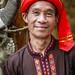 Man from Boao Ancient Vilage, Hainan, China