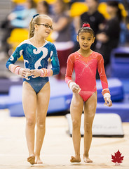 2015AGFArtistic-4028 (Alberta Gymnastics) Tags: college artistic womens gymnastics alberta mens federation provincials 2015 letbridge