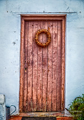 farm cottage door with charactor (WITHIN the FRAME Photography(5 Million views tha) Tags: door character cottage entrance worn hdr eos6d