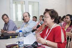 Cartagena Data Festival Day Two (Overseas Development Institute) Tags: colombia data cartagena development odi developmentprogress