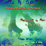 26. Fiesta Fin de Curso EMP 2011