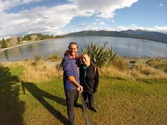 Photo de 14h -  Te Anau (Nouvelle-Zélande) - 05.05.2014