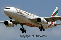 A6-EKW LMML 23-05-2015 (Burmarrad) Tags: cn aircraft emirates airline airbus registration 316 a330243 a6ekw lmml 23052015