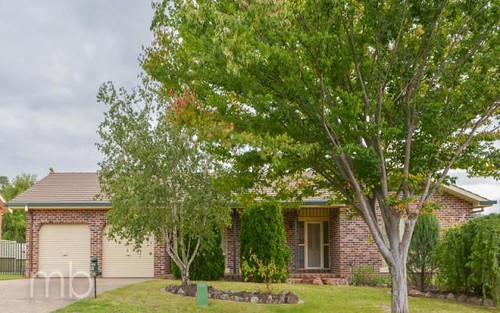 17 Braemar Circuit, Bletchington NSW