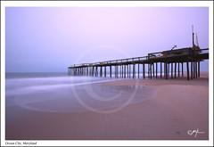 Ocean City Pier- MD (Mike Keller Photo) Tags: boardwalk oceancity oceancitymd ocmd oceancitypier