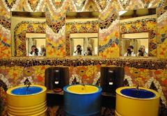Die Zwei... (   flickrsprotte  ) Tags: zoo hannover spiegelbild toi niedersachsen mitastaunterwegs