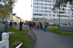 DSC_1797 (heikesakki) Tags: city suomi finland zombie walk oulu 2015 zombiewalk