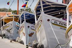 IWR-Curacao-090316 (20) (Indavar) Tags: street bridge people fishing market curacao tugboat oldlady caribbean tug curaao curazao caribe