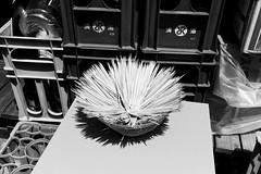 Koenji, Tokyo (fabiolug) Tags: street leica light shadow blackandwhite bw monochrome japan 35mm japanese restaurant tokyo blackwhite sticks asia rangefinder summicron monochrom biancoenero crates leica35mm leicam 35mmsummicronasph leicasummicron summicron35mmf2asph 35mmf2summicronasph summicronm35mmf2asph mmonochrom leicammonochrom leicamonochrom