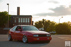 Corrado End of May. (Kole Grove) Tags: vw volkswagen grove low static schmidt kole corrado vwvortex modernlines nikolis speedhunters stanceworks vwfiends