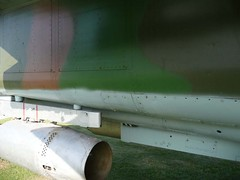 """Mig-27K 162 • <a style=""""font-size:0.8em;"""" href=""""http://www.flickr.com/photos/81723459@N04/26803200824/"""" target=""""_blank"""">View on Flickr</a>"""