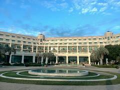 Spain hotel at the seaside_ECOC (Optical Interconnection) Tags: show expo nab ibc foe ofc infocomm cioe ecoc sviaz cpse bbwf