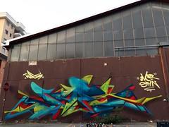 IMG_7072 (PISPIZNAPE.yo) Tags: urban italy wall graffiti italian wallart spray urbanart verona spraypaint graff spraycan graffitiart sprayart urbanwalls urbanstyle graffitistyle areosolart graffwall urbanact graffitiburners graffitiporn graffporn spraydaily sprayzzers