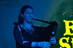 RobertaRota (...Nadja!) Tags: music rock metal folk live concerto bagpipe folkstone cornamusa summercrock