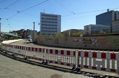 Baustelle Bahnhofsplatz 47 (Susanne Schweers) Tags: max baustelle architektur bremen architekt citygate hochhuser bahnhofsplatz dudler maxdudler bebauung
