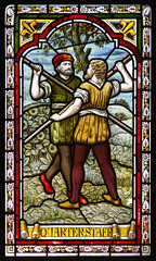 Quarterstaff (Kev Gregory (General)) Tags: world old windows red two building london college home glass sport century hospital garden joseph bedford hall war estate cross swiss clayton victorian engineering style grade lancashire stained architect henry ii lincoln second theme mansion gregory warden sir sporting kev shuttleworth samuel merchant firm 3rd services 17th baron agricultural listed airmen clutton jacobean auxiliary quarterstaff ashlar gawthorpe convalescent ongley