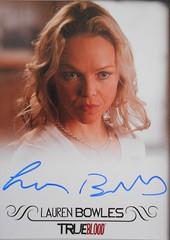 Lauren_Bowles (stonerain144) Tags: autograph trueblood